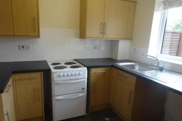 Thumbnail Property to rent in Amber Mead, Taunton