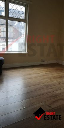 Thumbnail 3 bed flat to rent in Bulkington Road, Bedworth