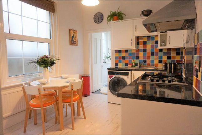 Thumbnail Flat for sale in St. Saviours Road, St. Leonards-On-Sea