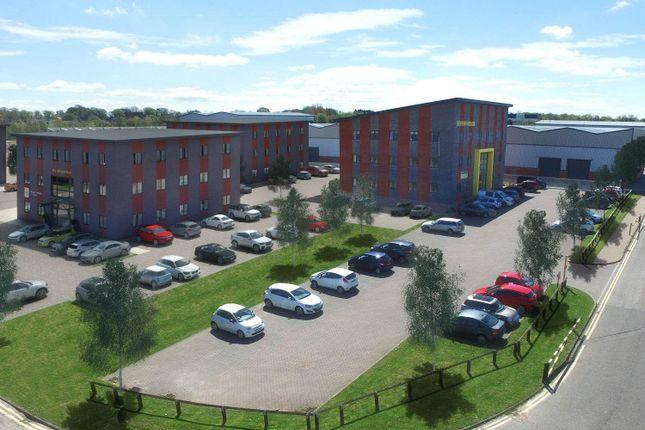 Thumbnail Retail premises for sale in Severn House, Mandale Business Park, Durham