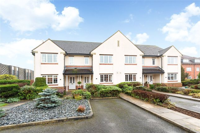 Thumbnail Property for sale in The Firs, Warford Park, Knutsford, Cheshire