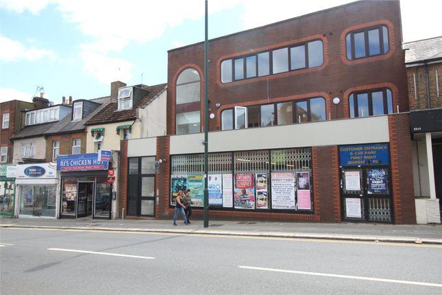 Thumbnail Retail premises for sale in East Barnet Road, Barnet, Hertfordshire