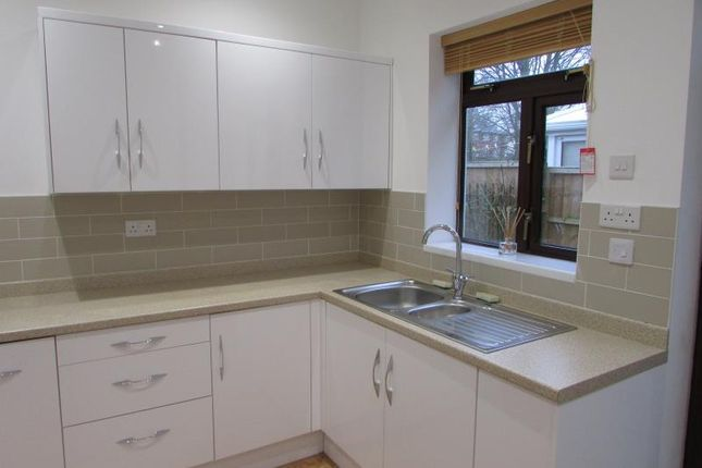 Thumbnail Property to rent in Northcote Road, Rugby, Warwickshire