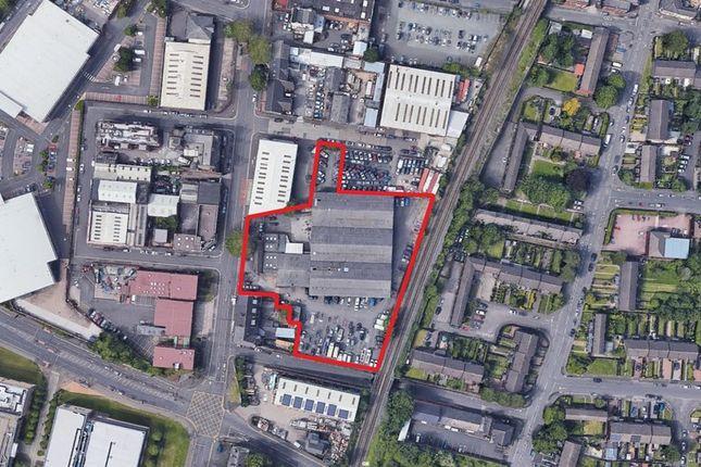 Thumbnail Industrial to let in Moseley Road, Balsall Heath, Birmingham
