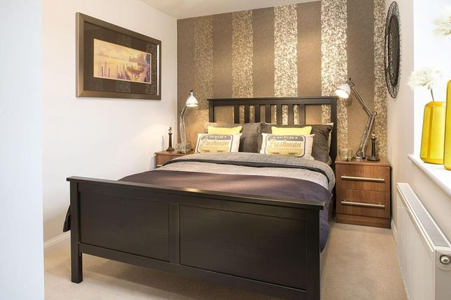 "2 bedroom terraced house for sale in ""Washington"" at Heol Ty-Maen, Bridgend"