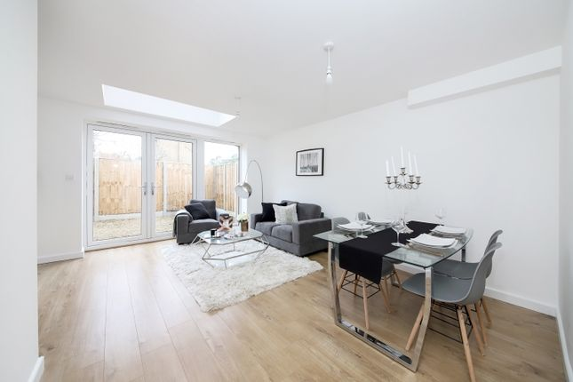 Thumbnail Semi-detached house for sale in Park Rise, London