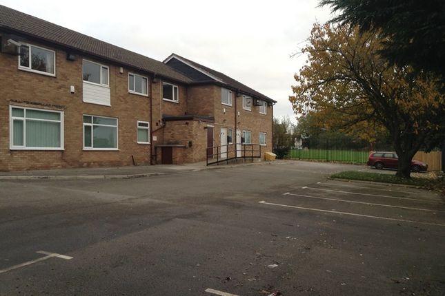 Thumbnail Block of flats for sale in Platt Bridge, Wigan