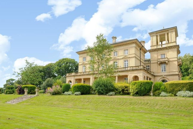 Thumbnail Flat for sale in Mansion House, Penoyre, Cradoc