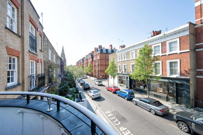 Thumbnail Property to rent in Park Walk, Chelsea, London