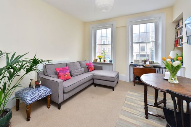 Thumbnail Flat to rent in Highgate Road, London