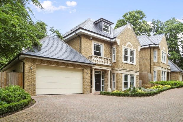 Thumbnail Property to rent in Sandy Lane, Cobham