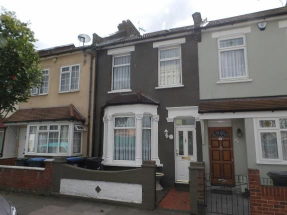 Thumbnail Terraced house for sale in Raynham Terrace, London, Edmonton, London