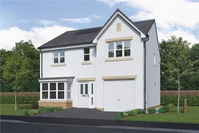 """Thumbnail Detached house for sale in """"Nairn"""" at Brotherton Avenue, Livingston"""