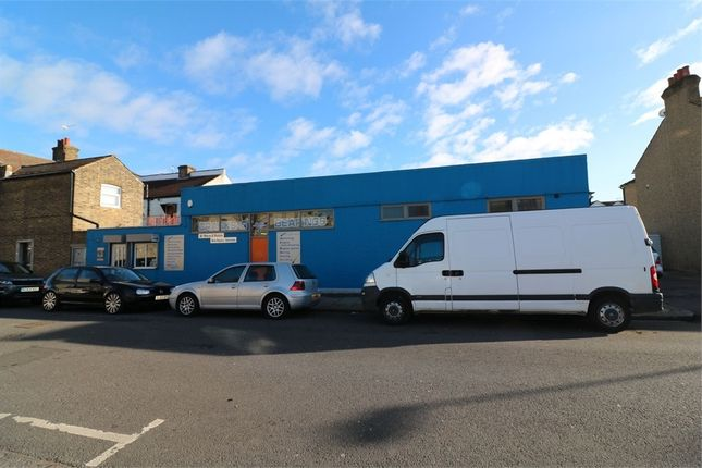 Thumbnail Commercial property for sale in Rotherfield Road, Enfield, Greater London