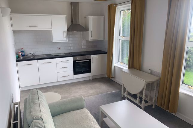 1 bed flat to rent in Henfwlch Road, Carmarthen, Carmarthenshire SA33