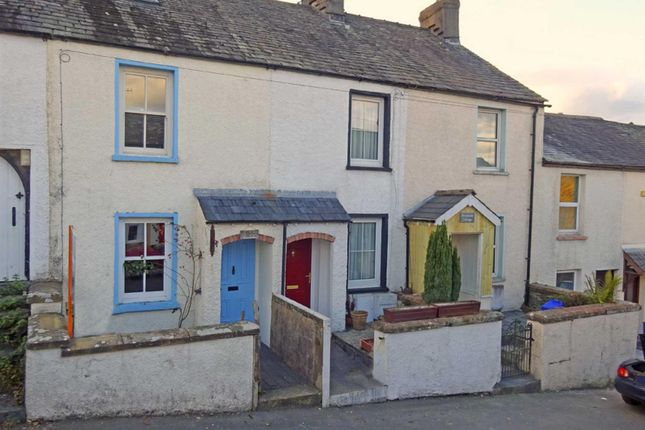 Thumbnail Cottage for sale in Penny Bridge, Ulverston