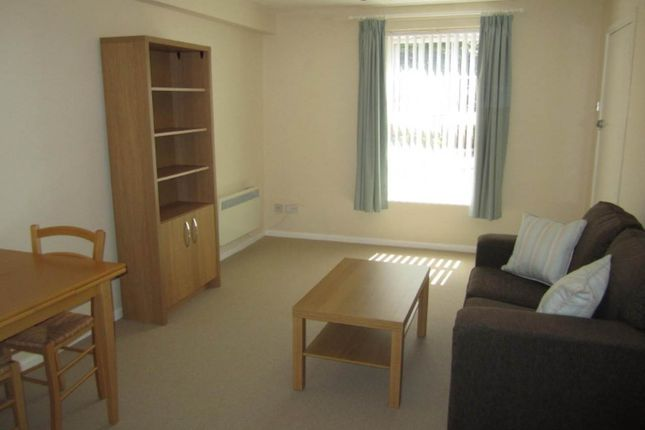 1 bed flat to rent in Topsham Road, Exeter