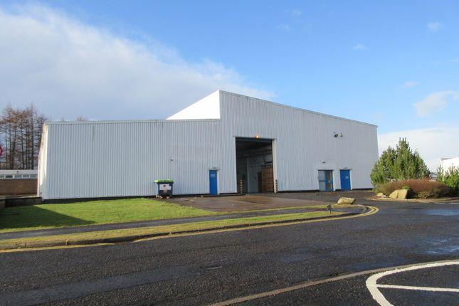 Thumbnail Industrial to let in Newton Building, Scottish Enterprise Technology Park, East Kilbride