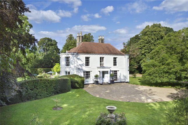 Thumbnail Property for sale in Felsham, Bury St. Edmunds, Suffolk