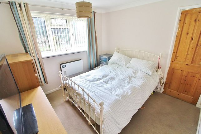 Bedroom of Lavender Hill, Enfield EN2
