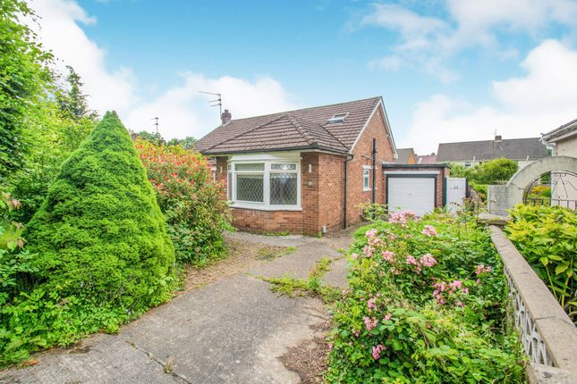 Thumbnail Detached bungalow for sale in Pantmawr Road, Cardiff