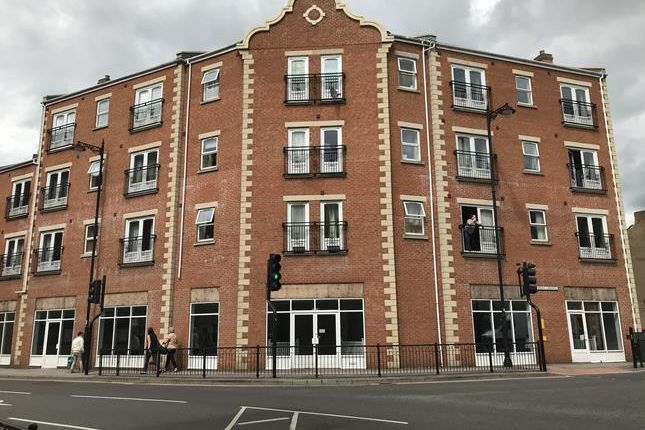 Thumbnail Retail premises to let in Retail Unit, Marshalls Court, Spring Gardens, Gainsborough, Lincolnshire