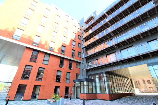 Thumbnail Flat to rent in Adelphi Wharf 1C, Adelphi Street, Salford, Greater Manchester