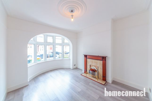 Thumbnail Terraced house for sale in Monmouth Road, East Ham
