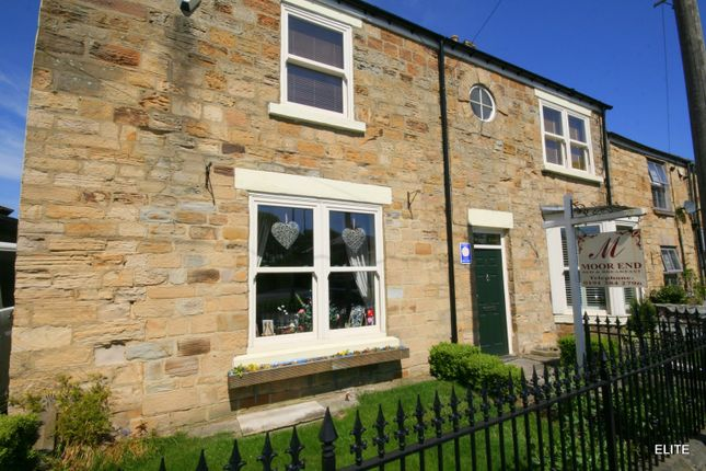 Thumbnail Property for sale in Moor End Terrace, Durham
