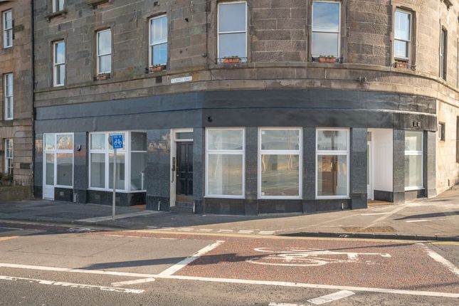 Thumbnail Flat for sale in 2 Trinity Cresent, Newhaven