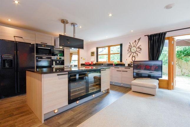 Kitchen (2) of Kinkellas, 25 Glamis Drive, Dundee DD2