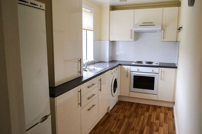 Thumbnail Terraced house to rent in Garvald Way, Glenrothes, Fife