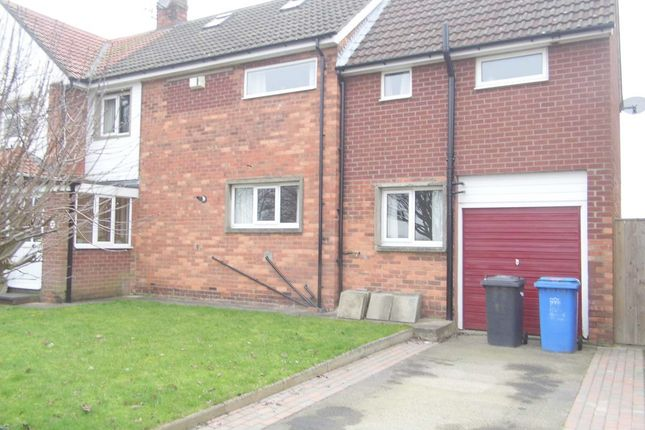 Thumbnail Property for sale in Broom Close, Morpeth