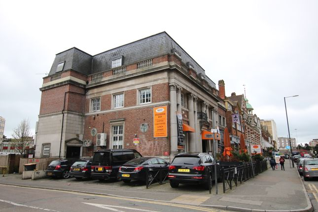 Thumbnail Office for sale in Suite 3, First Floor, 44 Holdenhurst Road, Bournemouth