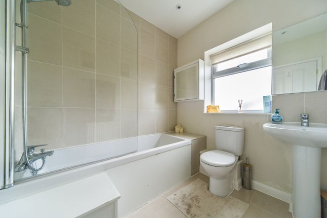 Family Bathroom of Church Meadow, Maidstone Road, Tonbridge TN12