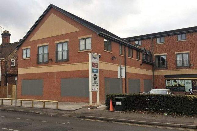 Thumbnail Retail premises to let in Unit 3, 51-52 Horninglow Road North, Horninglow Road North, Burton Upon Trent, Staffordshire