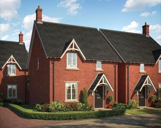 Thumbnail Detached house for sale in Cotes Road, Barrow Upon Soar