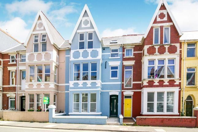 1 bed flat to rent in Mary Street, Porthcawl CF36