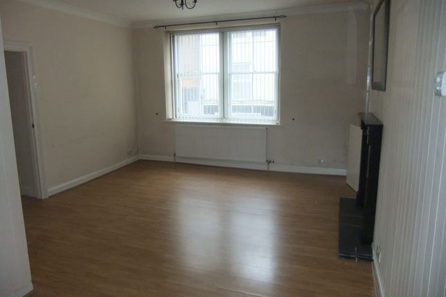 Flat for sale in First Floor Flat, 70 English Street, Dumfries