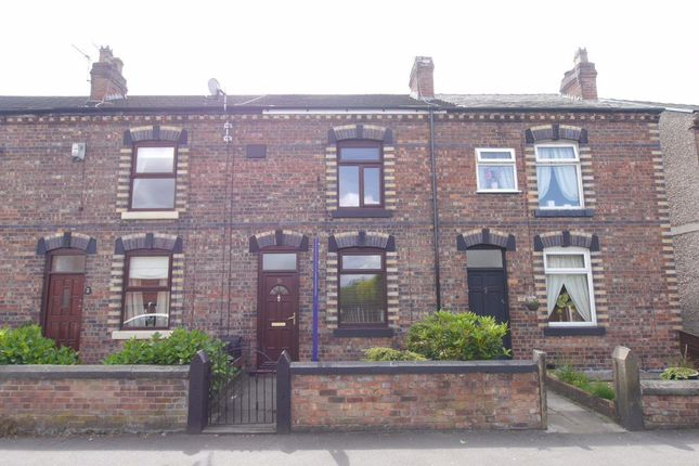 2 bed terraced house to rent in Sefton Road, Orrell, Wigan WN5