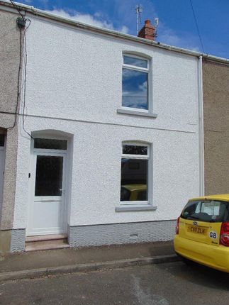 Thumbnail Semi-detached house for sale in Sandfield Road, Burry Port