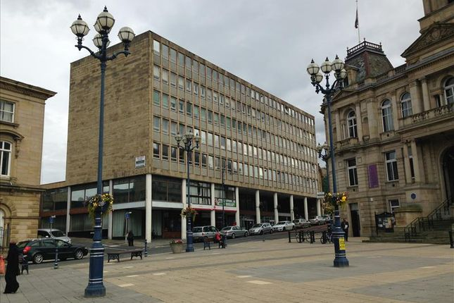 Thumbnail Office to let in Empire House, Wakefield Old Road, Dewsbury