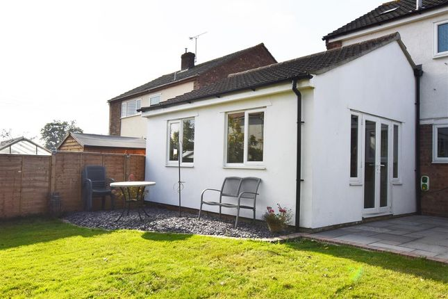 Thumbnail Flat to rent in Orchard Close, Copford, Colchester