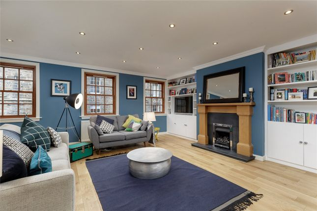 Thumbnail Mews house for sale in 4 Cumberland Street South West Lane, New Town, Edinburgh