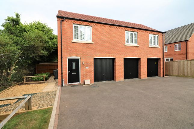 Maisonette for sale in Kendle Road, Swaffham