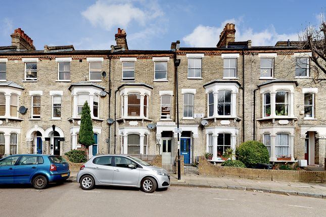 Thumbnail Flat for sale in Tabley Road, London
