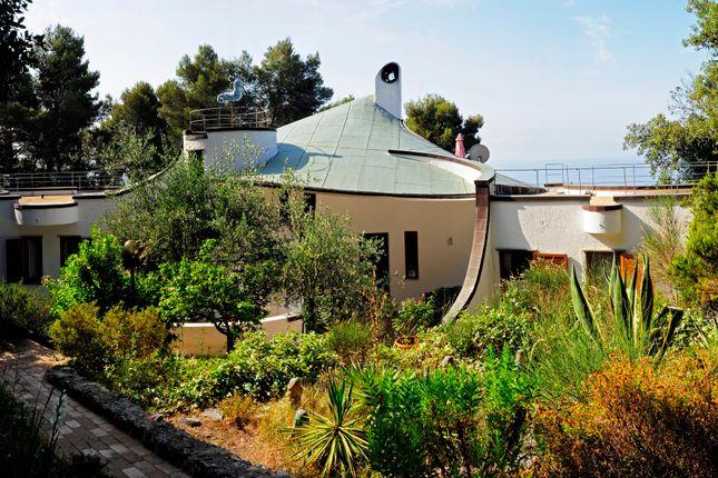 Thumbnail Detached house for sale in Via Borea 41, Zanego, Montemarcello, Ameglia, La Spezia, Liguria, Italy