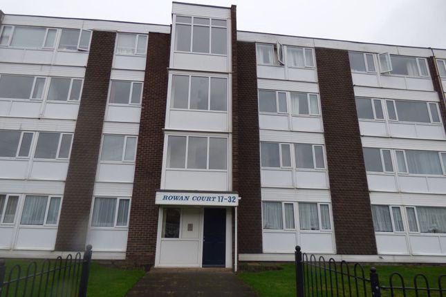 Rowan Court, Forest Hall, Newcastle Upon Tyne NE12