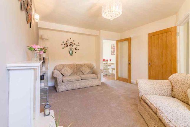 Living Room of Royal Oak Mews, Queensbury, Bradford BD13