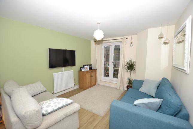 Living Area of Dorian Road, Bristol BS7